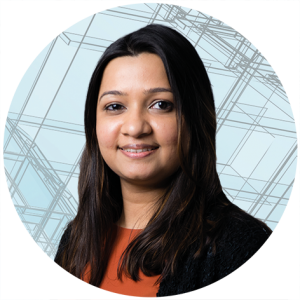 Kamiya Mehta - Resource Manager